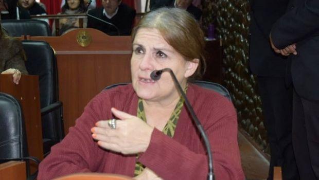 """A Marita Colombo: """"Sus declaraciones son propias de las urgencias de final de mandato"""""""