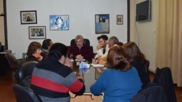 Nuevo encuentro de negociación entre Educación y gremios