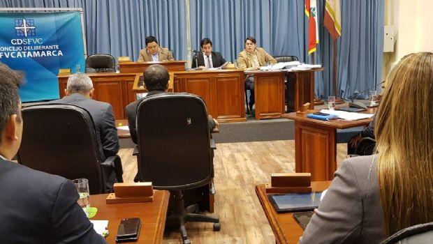 Concejales capitalinos aprobaron 11 proyectos