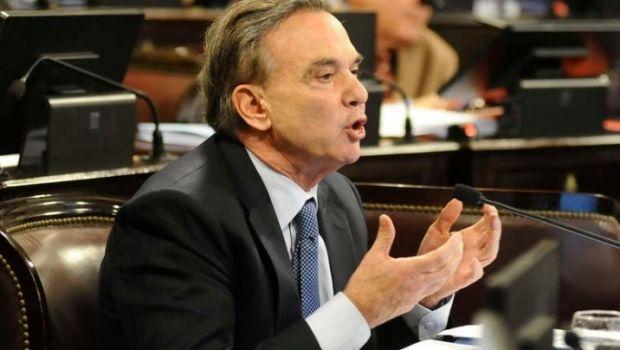 Pichetto lanza su candidatura para 2019