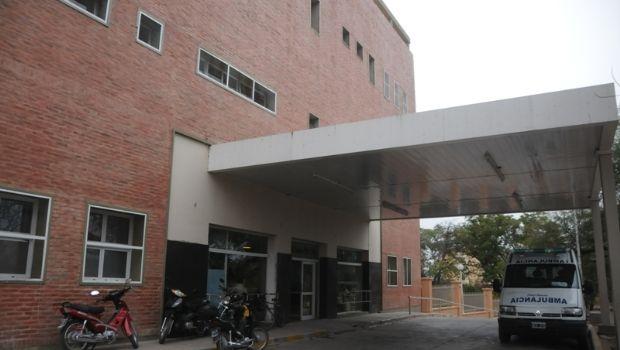 Hospitalizan a una niña con infección respiratoria aguda