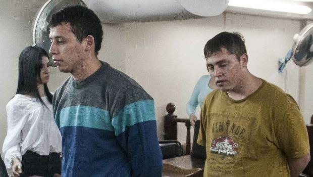 Condenaron a los hermanos Ponce a prisión efectiva