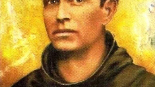 Acto por el aniversario del fallecimiento de Fray Mamerto Esquiú