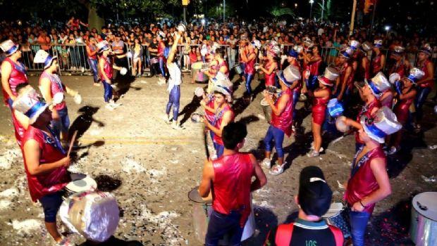 Continúan abiertas las inscripciones para el Carnaval Provincial 2019