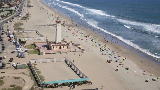 Murió un turista argentino en una playa de Chile