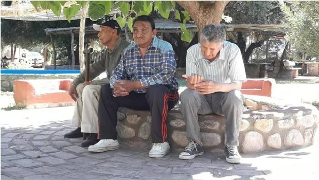 Colonia de vacaciones para adultos mayores en Tinogasta