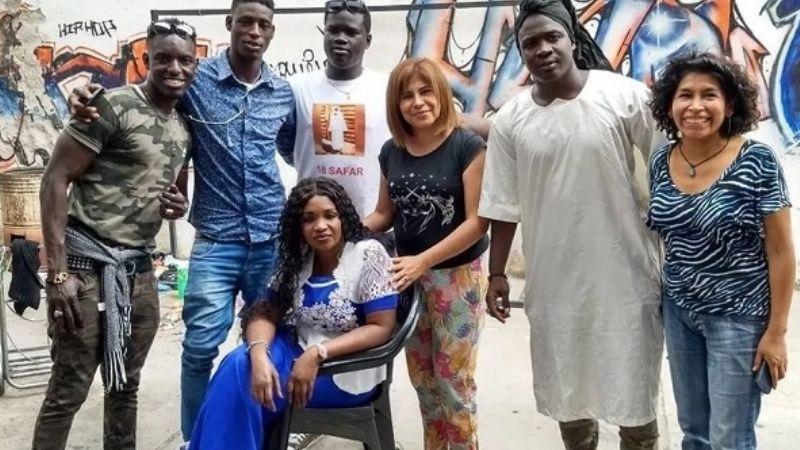 La comunidad Senegalesa Catamarqueña, celebrara Magal de Touba