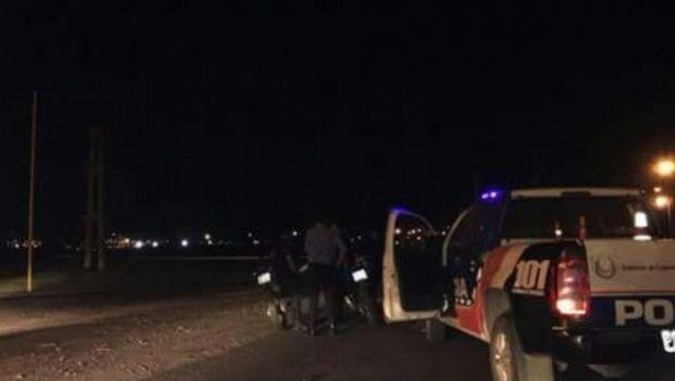 Encontraron a un joven herido tras ser patoteado en la zona de boliches