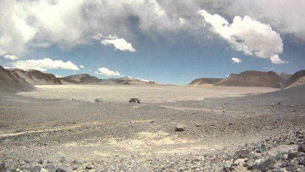 La mayor erupción de los últimos 5000 años ocurrió en un volcán de Catamarca