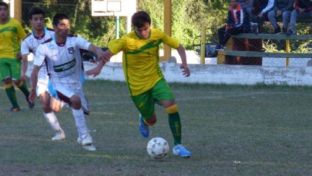 Se programó la segunda fecha de la Liga Andalgalense de Fútbol