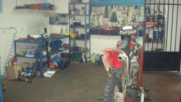 Llevó la moto al taller y se la vendieron