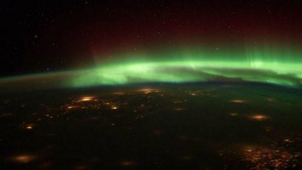 Una tormenta solar afectará las comunicaciones en la Tierra