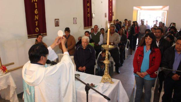 Culminaron las fiestas de San Isidro en Infanzón