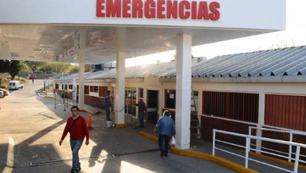 Golpearon a un hombre en el barrio Eva Perón y tuvo que ser hospitalizado