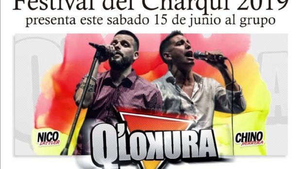 Festival del Charqui en la Isla Larga