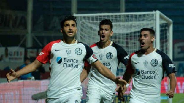 La quita de puntos a San Lorenzo y Huracán quedó en suspenso
