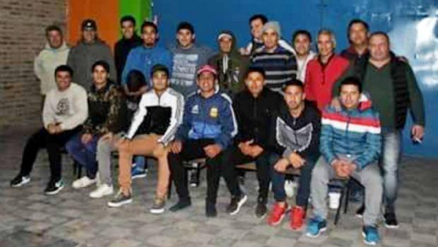 Los campeones del Torneo Provincial 2019 cobraron el premio