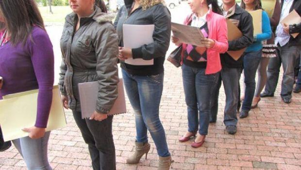 Seguirá baja la expectativa de empleo en el próximo trimestre