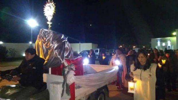 Con la confirmación en la fe, cerraron las festividades del Espíritu Santo