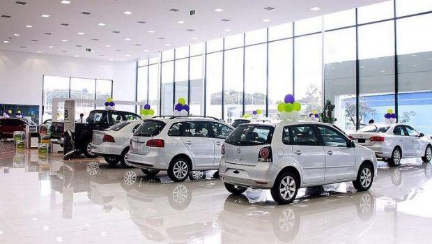 Otro derrumbe en la venta de autos 0 Km.: cayó 56% en mayo