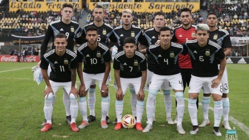 Juegos Panamericanos 2019 Calendario Futbol.Calendario De Argentina En Los Juegos Panamericanos 2019