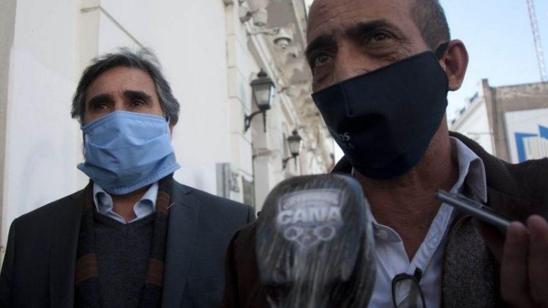 Avanza el Tribunal de Enjuiciamiento por el caso Da Prá - Morales