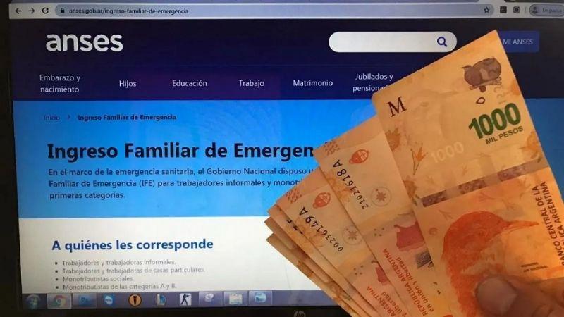 IFE Y ATP Medidas Que Analiza El Gobierno Para Afrontar